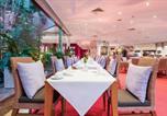 Hôtel Santa Úrsula - Hotel Botanico y Oriental Spa Garden-4