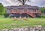 Location vacances Sparta - Private Waterfront Mississippi River Home!-2