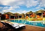 Villages vacances Gokarna - Sanskruti Resort-2