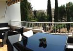 Location vacances Cargèse - Apartment À Sagone-2