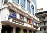 Hôtel Panaji - Hotel Menino Regency-1
