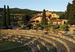 Location vacances Reggello - Apartments in Reggello/Toskana 23818-2