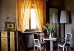 Hôtel Alexandrie - Albergo l'Ostelliere - Villa Sparina Resort-3