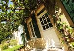 Location vacances Billy-sur-Oisy - Kimaro Farmhouse Holiday Cottage-2