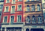 Location vacances Cologne - Hotel Marsil-1