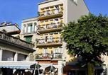 Hôtel Province du Verbano-Cusio-Ossola - Hotel Elena-1