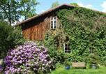 Location vacances Bad Fallingbostel - Holiday flat im Ferienhof Dorfmark - Dlh011008-P-3