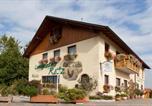 Hôtel Rheinau - Hotel Landgasthof Ratz-1
