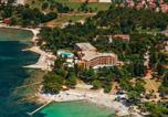 Hôtel Umag - Hotel Sol Umag for Plava Laguna-3