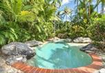 Location vacances Port Douglas - Sala on the beach . Thai beach house-1