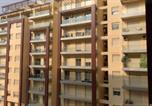 Location vacances  Algérie - Residence des pins ,Cheraga-1