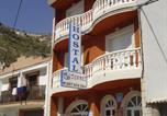 Hôtel Albacete - Hostal D´Ernes-1
