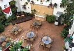 Hôtel Marmolejo - Hotel de Los Faroles-1