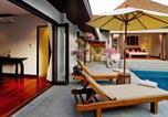 Villages vacances Rawai - Villa Suksan Rawai-4