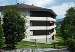 Location vacances Flims - Edelweiss Residenza Quadra-1
