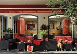 Hôtel Gabicce Mare - Hotel Romantico-3