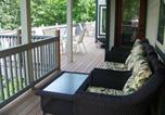 Location vacances Lake Lure - Bella Vista , House at Lake Lure-2