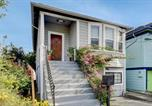 Location vacances Emeryville - Charming Vintage 2br Apartment in Oakland apts-4