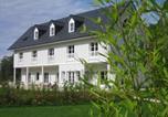 Hôtel Le Pin - Bambou Lodge-1