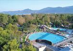 Camping avec Quartiers VIP / Premium Collioure - Airotel Camping Le Soleil-1
