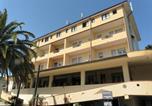 Hôtel Calabre - Hotel 106