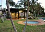 Location vacances St Lucia - Unit 30 The Bridge-3