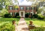 Location vacances Charlottesville - Thomson Estate-3