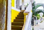 Hôtel Baga - Hotel Ark Leisure Goa-2