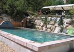 Location vacances Céreste - Holiday home Reillanne-3