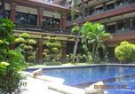 Hôtel Kuta - Hotel Puri Tanah Lot-3