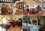 Location vacances Monte Cerignone - Ferienhaus Ca Piero bis 20 Personen - [#127171]-2