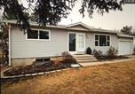 Location vacances Cottonwood Heights - Cozy Just remodeled house near Ski resorts-1