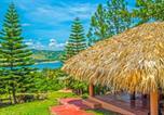 Villages vacances Jarabacoa - Villas del Lago Lake Resort & Campground-4