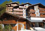 Location vacances Champagny-en-Vanoise - Appartements Tour Du Merle-3