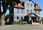 Location vacances Rothenburg ob der Tauber - Hotel Bezold-4