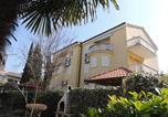 Location vacances Malinska-Dubašnica - Apartment Mirela-1