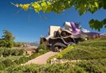Hôtel Alava - MarquãƒÂ©s de Riscal, a Luxury Collection by Marriott-1