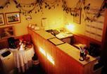 Hôtel Moscow - Blue Mountain Motel-2
