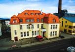 Hôtel Estonie - 16eur - Fat Margaret's-1