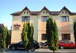 Location vacances Cluj-Napoca - Pensiunea Diadis-1