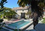 Location vacances Solérieux - Les Rochettes-1