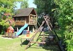 Location vacances Börgerende-Rethwisch - Meine-Fischerhuette-App-Treibgut-3