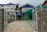 Hôtel Nuwara Eliya - Camellia Lake Resort-1