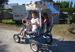 Camping Muzillac - Camping Ty Breiz-3