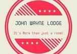 Location vacances Lewes - John Wayne Lodge (by sea)-4