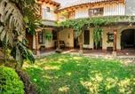 Location vacances Antigua - Villa Lolita 2 La Merced Great Location & Parking-1