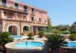 Villages vacances Golfo Aranci - Nicolaus Club Torre Moresca-3