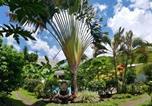 Location vacances  Polynésie française - Pension De La Plage-1