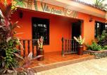 Hôtel Managua - Hotel Villa Angelo-1