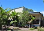 Location vacances Rainbow Beach - 44 Cypress Avenue - Holiday home in a quiet location, close to patrolled beach and Cbd-1